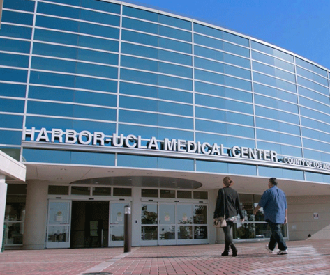 Harbor UCLA Medical Center