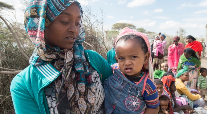 What's Driving sub-Saharan Africa's Malnutrition Problem?