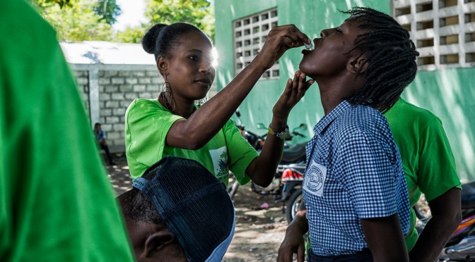 As the UN finally Admits Role in Haiti Cholera Outbreak – Here is How Victims Must be Compensated