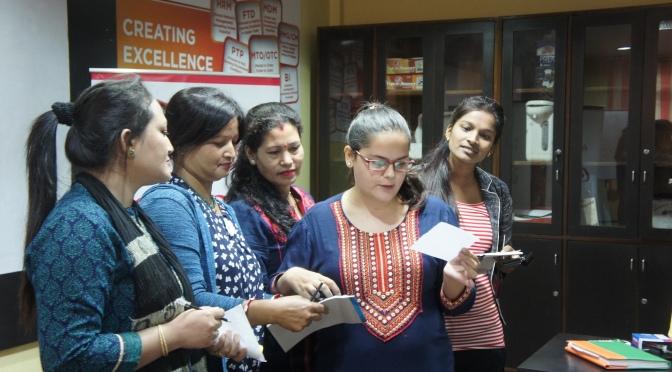 Women's Empowerment Program Update Four Years On
