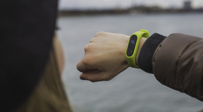 Can Fitbit Help Kids Gain Steps and Lose Weight?