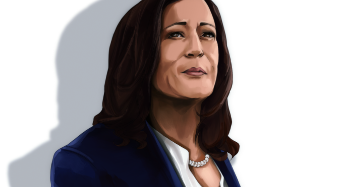 Vice Presidential Nominee Kamala Harris on Successful Black Maternal Health Outcomes